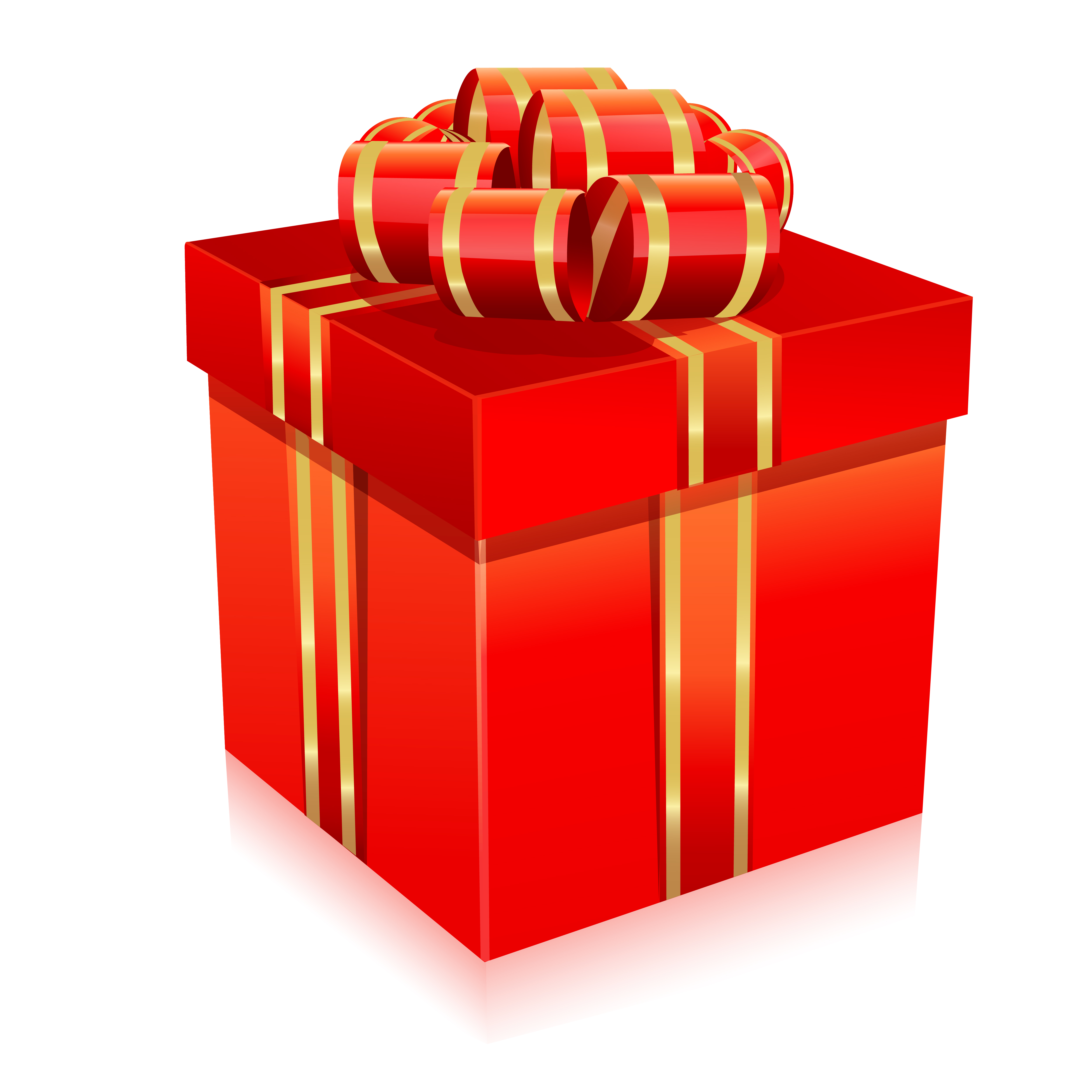 Gift Box - Download Free Vectors, Clipart Graphics ...