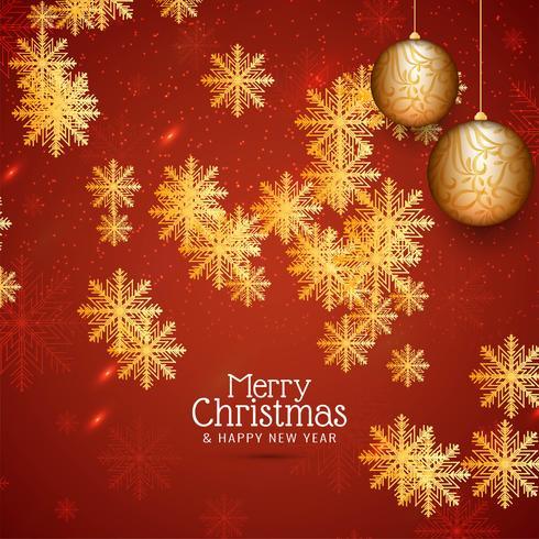 Resumo feliz Natal festival saudação fundo