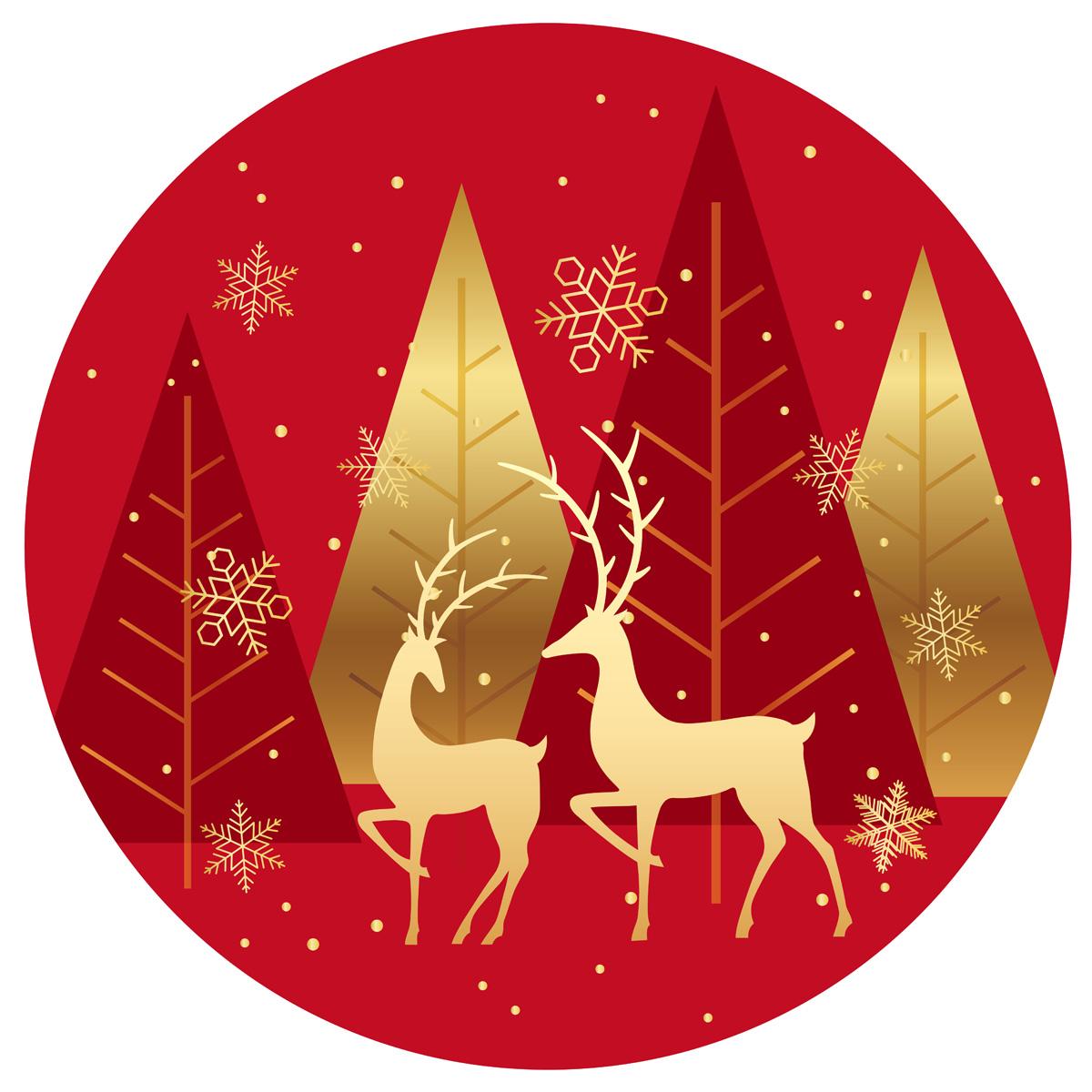 聖誕圖案 免費下載 | 天天瘋後製
