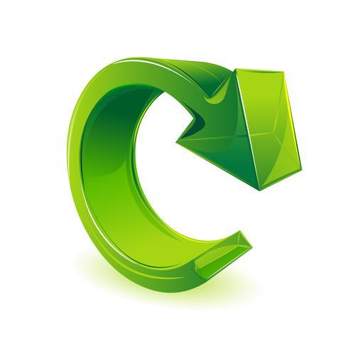 Reciclar seta