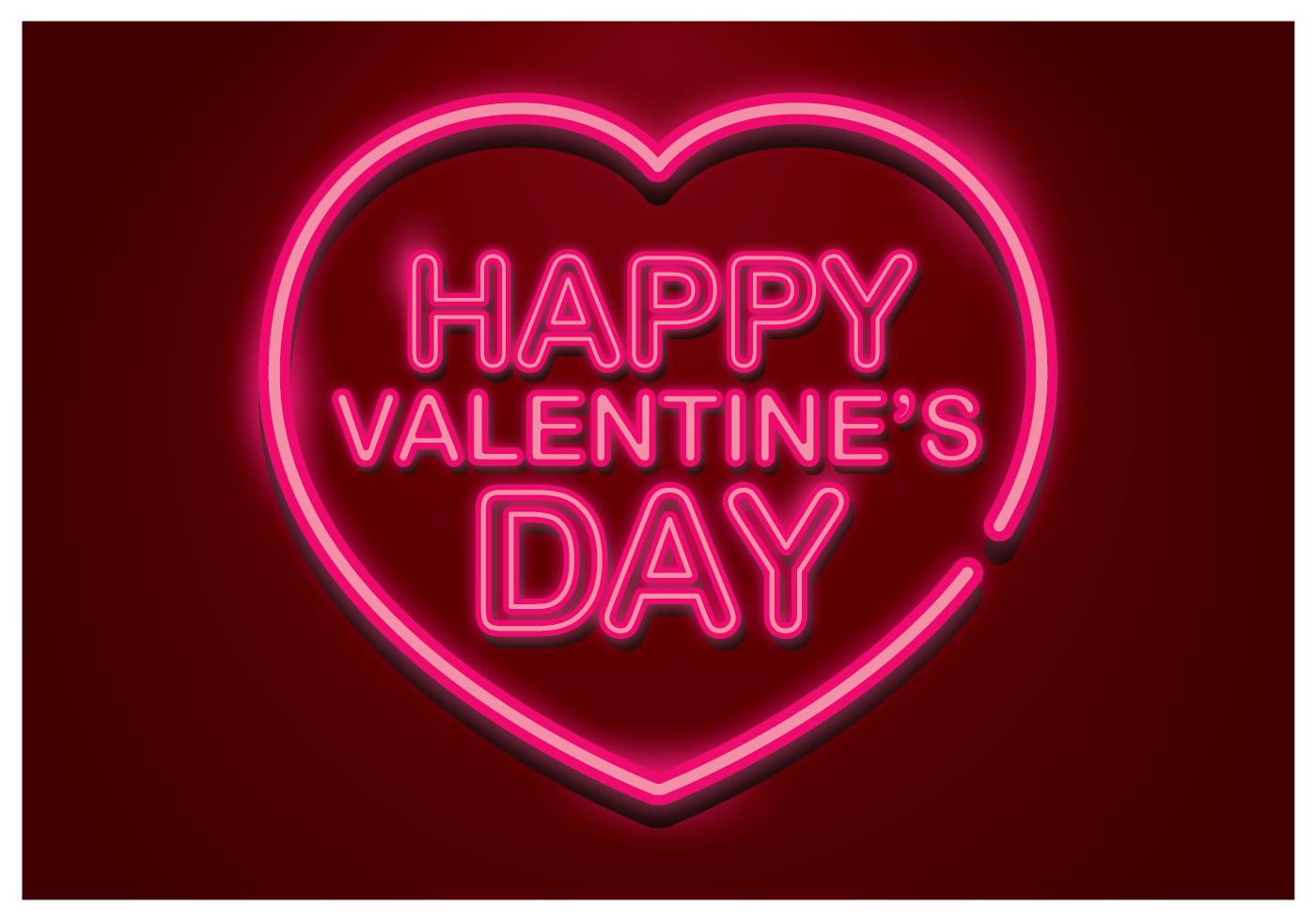 Happy Valentines Day Free Vector Art - (32293 Free Downloads)