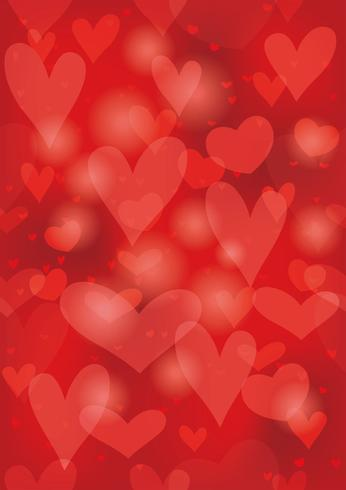 Valentine's Day/bridal seamless abstract background. vector