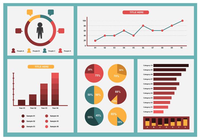 Charts UI Kit