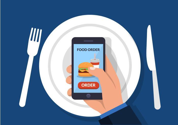 meal online