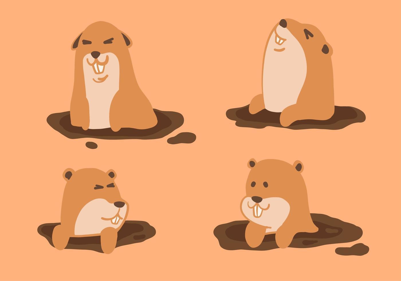 jour de la marmotte