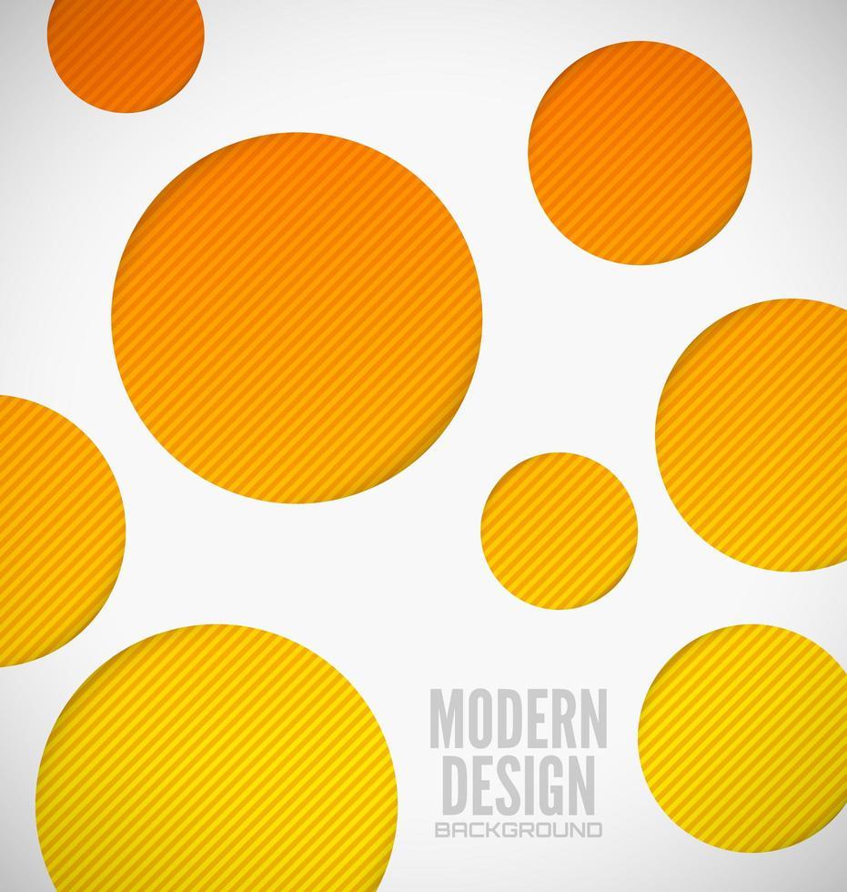 Modernes Design Hintergrund