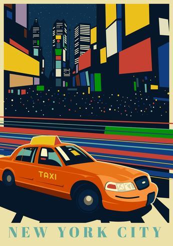 Time Square Nova Iorque
