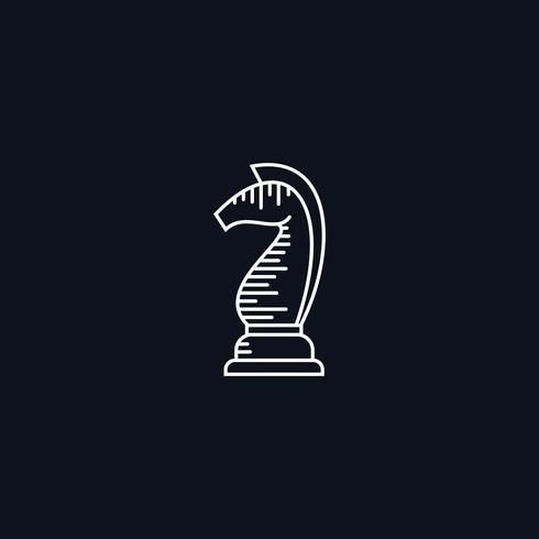 Line Symbol, Horse piece