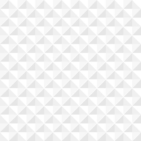 White Geometric Texture Background