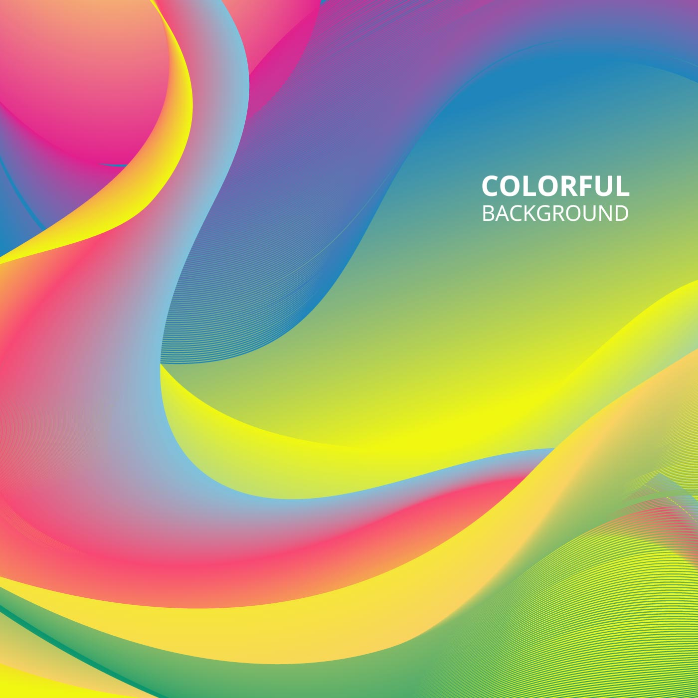 Colorful Background - Download Free Vectors, Clipart ...