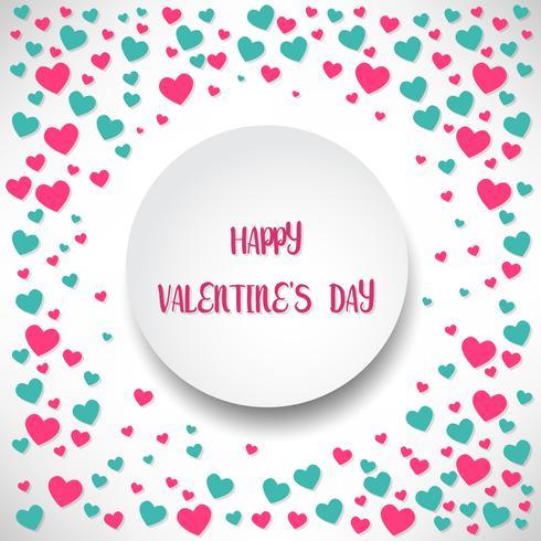 Valentines background Design Template,Vector Illustration, flyers, Wallpaper