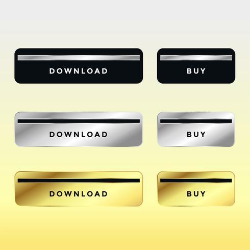 Premium-Download und Kauf von Metallknöpfen