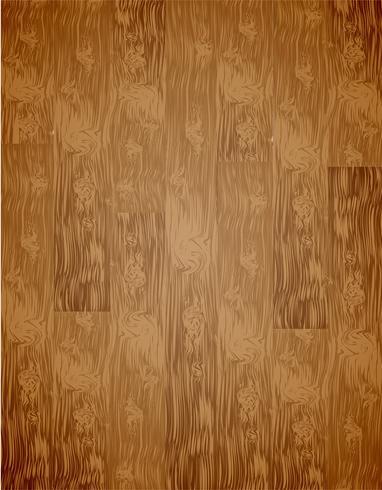 Padrão de vetor de madeira