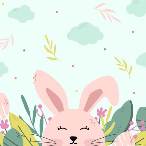 Pasqua Wallpaper Vector
