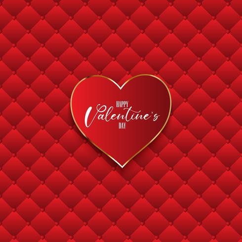 Luxe Valentijnsdag achtergrond