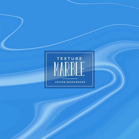 élégant fond de texture de marbre liquide bleu