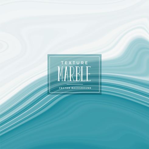 fundo de textura de mármore líquido azul elegante