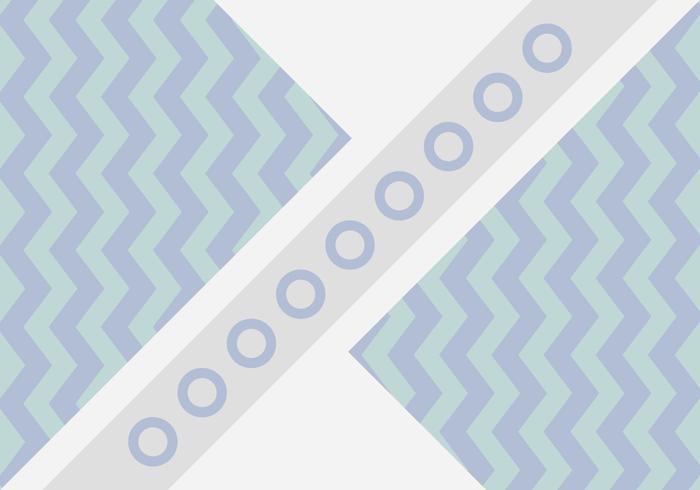 Unieke pastel achtergrond vectoren