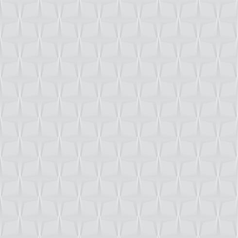 Fondo realista con esquinas y sombras, ilustración vectorial textura, patrón transparente vector