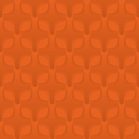 Realistic background with corners and shadows, vector illustration texture, seamless pattern