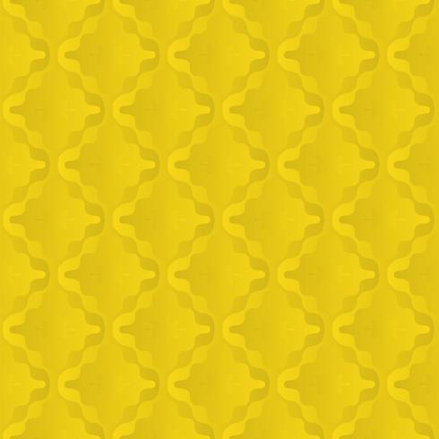 Realistischer Hintergrund mit Ecken und Schatten, Vektorillustrationsbeschaffenheit, nahtloses Muster vektor