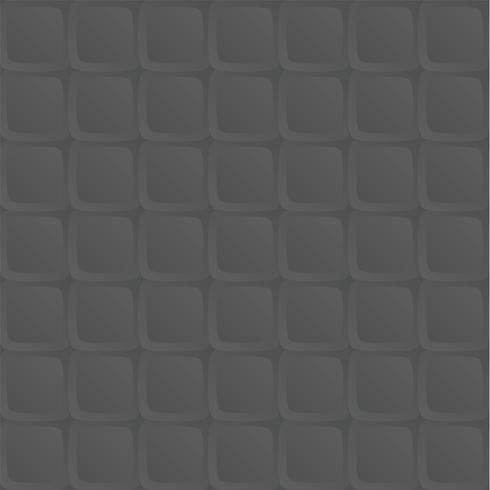 Fond réaliste avec des coins et des ombres, texture illustration vectorielle, modèle sans couture