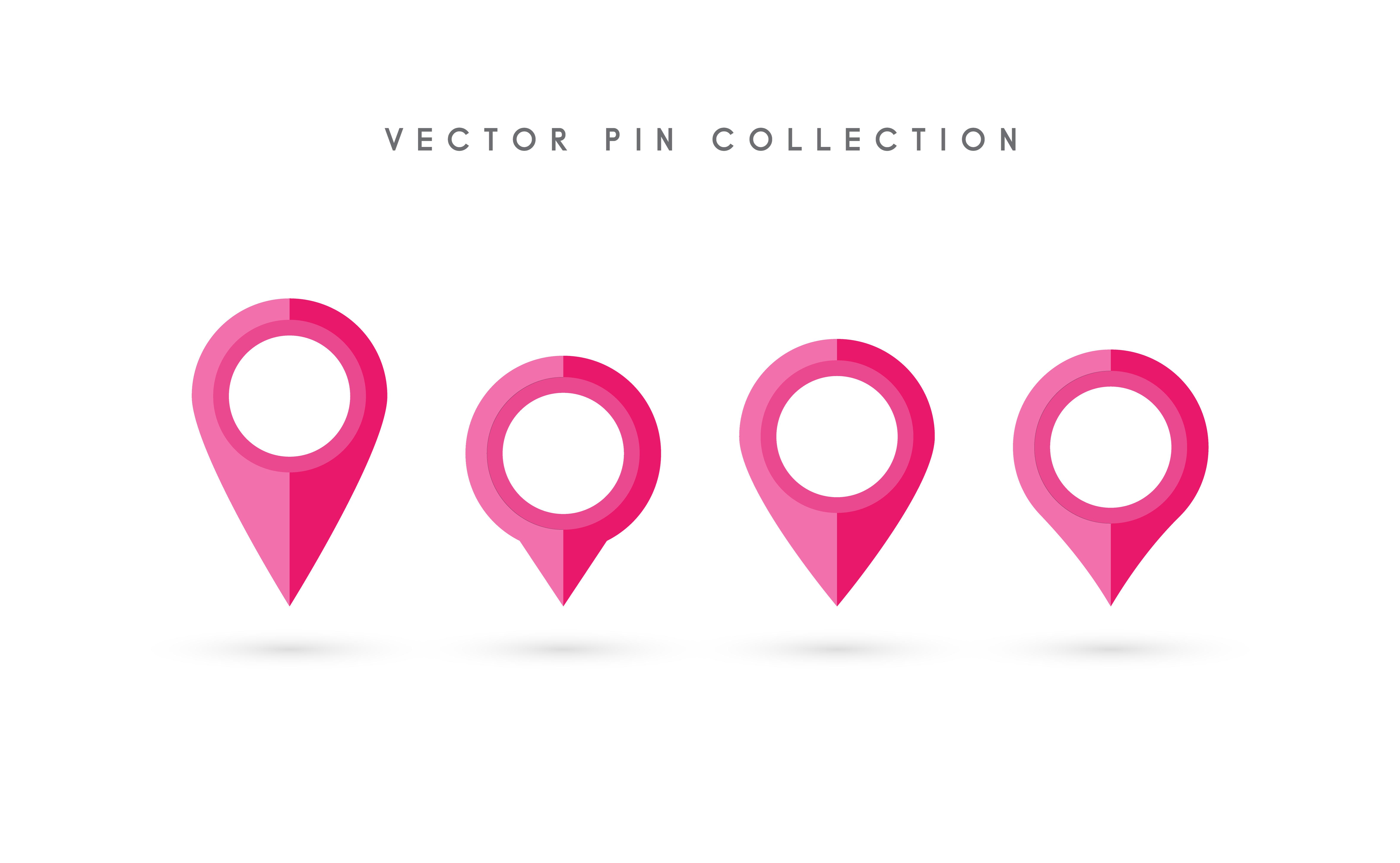 Ubicación Posición Icono Gráficos Vectoriales Gratis