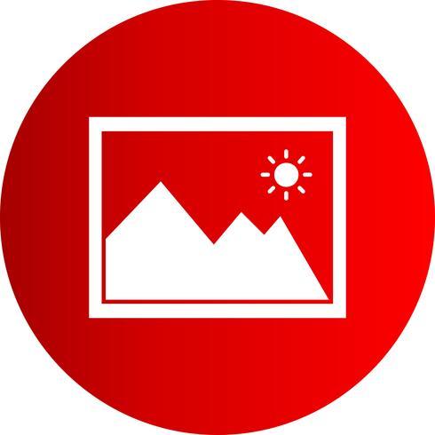 Vector galerij pictogram