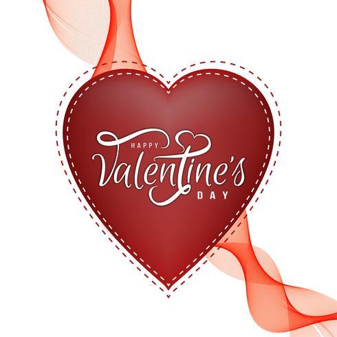 Happy Valentine's day love background