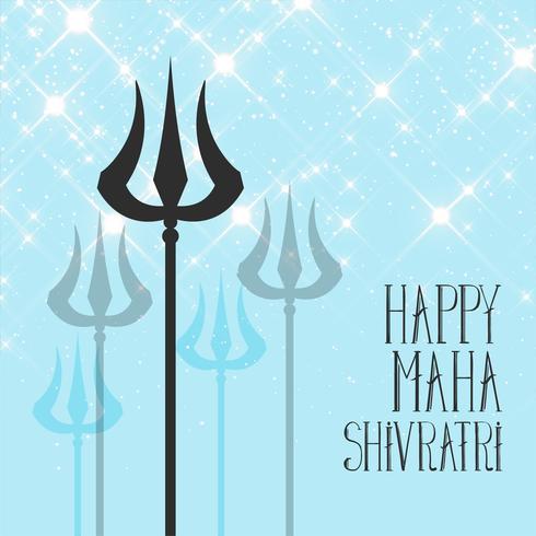 lord shiva trishul background for maha shivratri festival