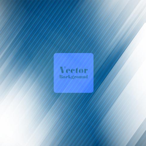 Fondo borroso con el patrón, vector