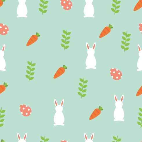 Cute Easter Pattern - Download Free Vector Art, Stock Graphics & Images