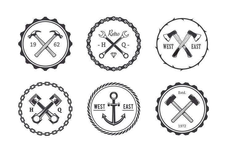 Cercle Artisanat Emblèmes