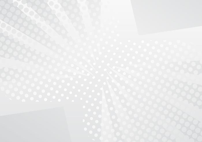 Vecteurs uniques de fond blanc