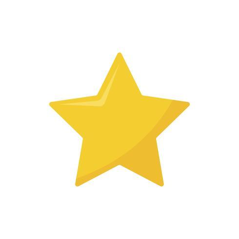 Icône étoile