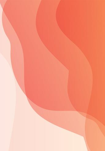 Astratto sfondo colorato smart phone