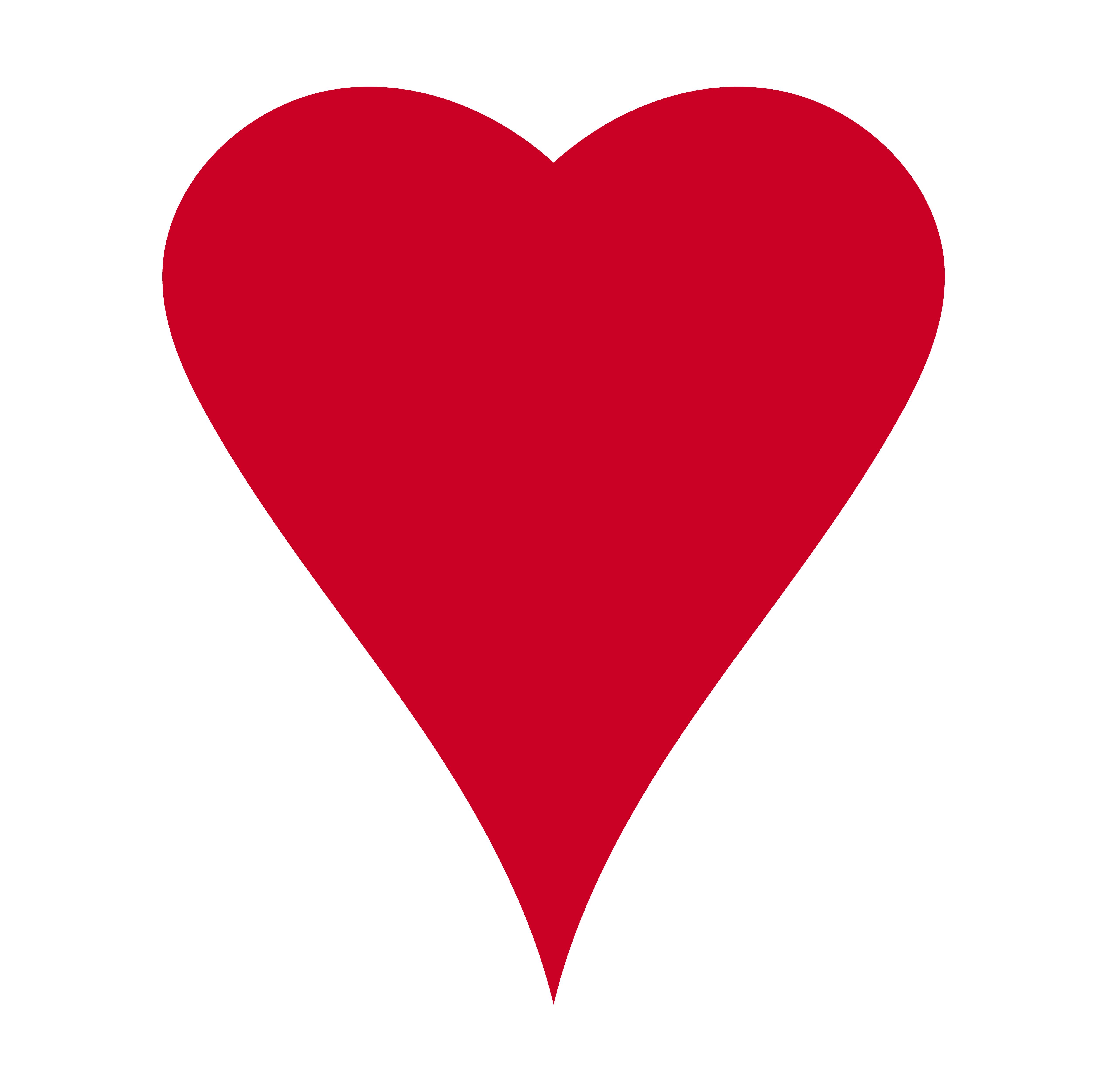 Heart Symbole
