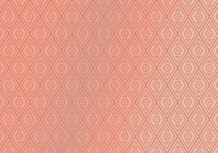 Rose Gold Background Vector