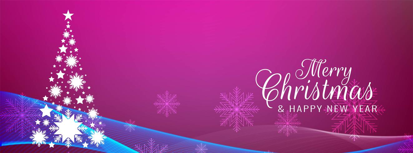 Download Happy Christmas Banner