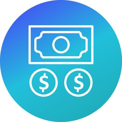 Profit Vector Icon