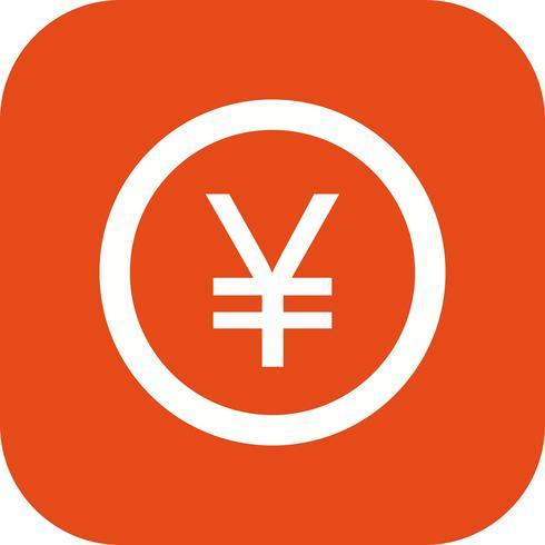 yen vektorikonen vektor