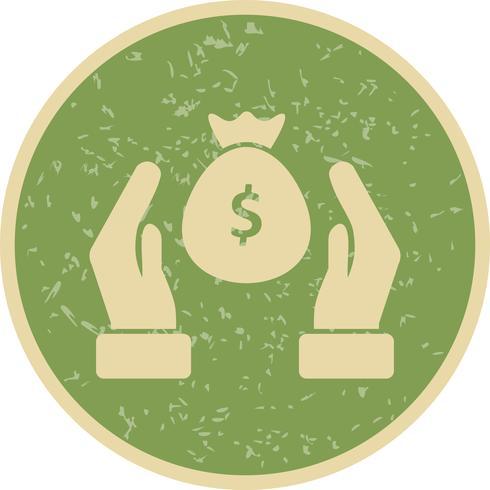 Savings Vector Icon