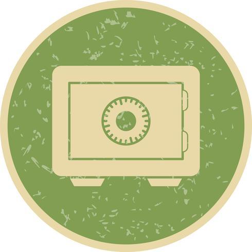 Veilige Vector Icon