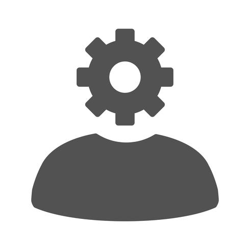 Beheer Vector Icon