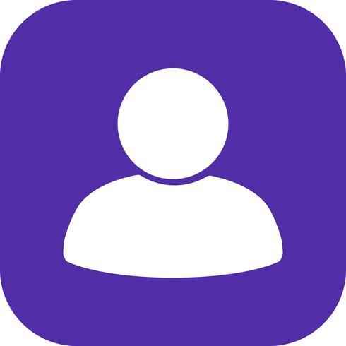 Broker Vector Icon