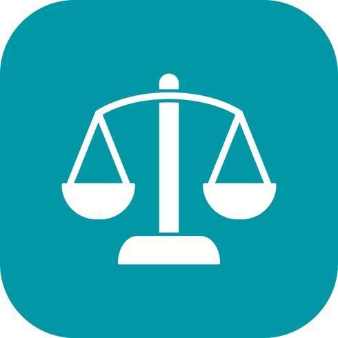 Balance-Vektor-Symbol