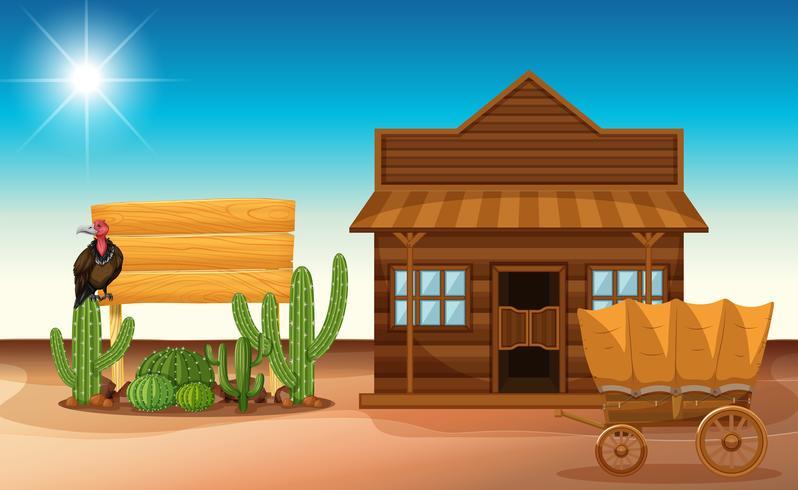 Signer et construire dans les styles occidentaux