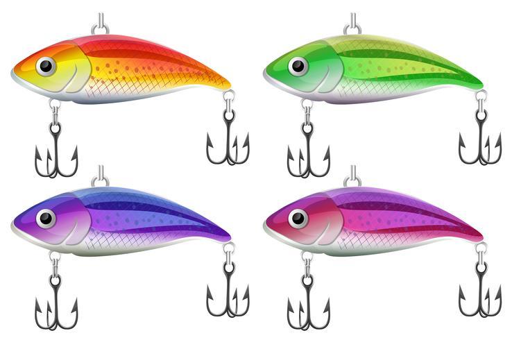 Esca la pesca
