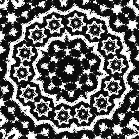 A tiled design vector