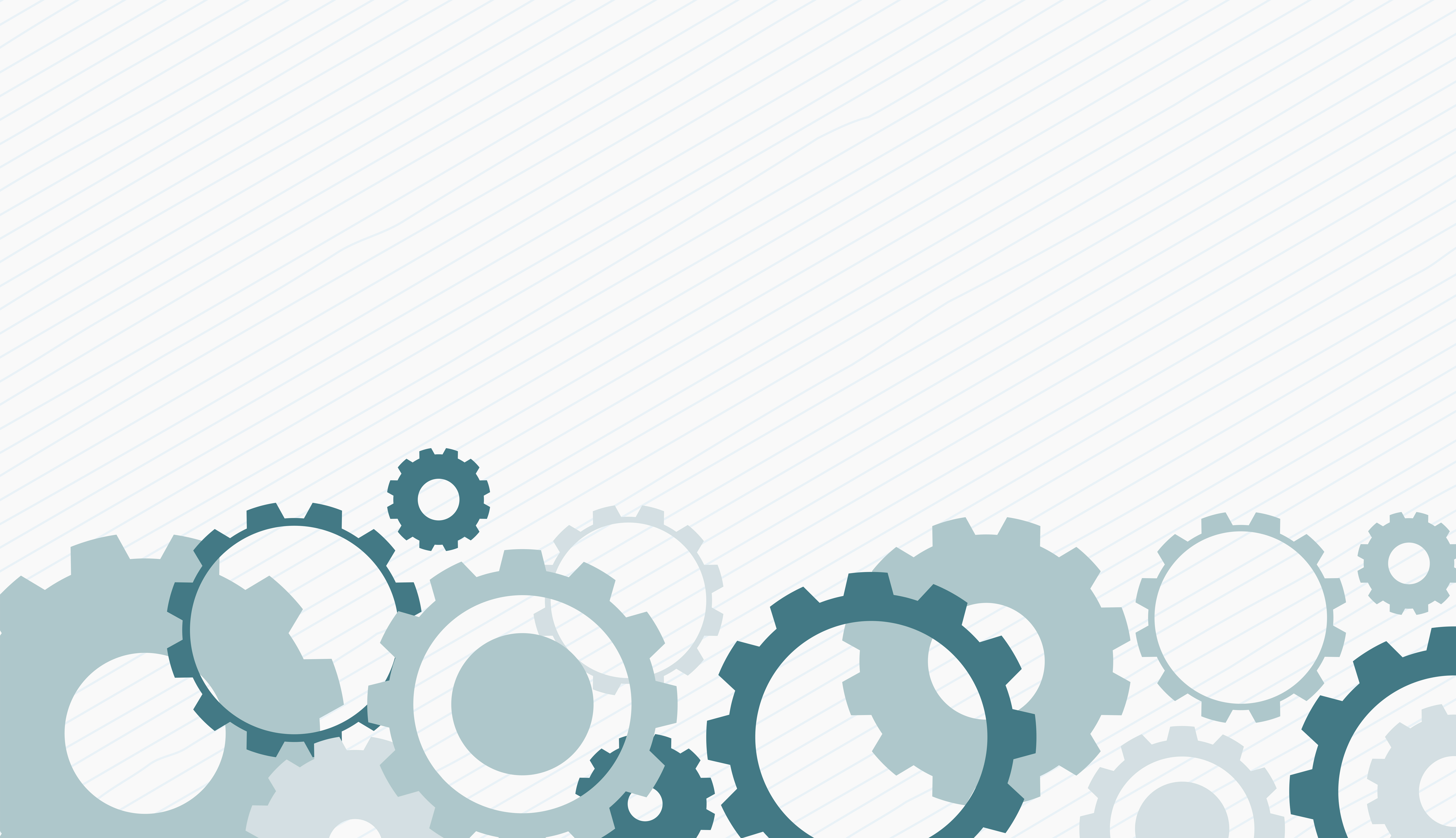 Disegno di sfondo con ingranaggi grigi e blu scarica for Disegno 3d free